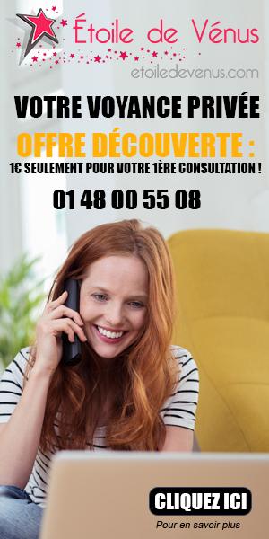 Voyance privée au 0144885454